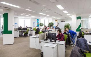 Сбербанк-Технологии: официальный сайт, вакансии, отзывы сотрудников