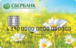 Как начисляются проценты на пенсионную карту Сбербанка