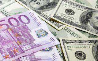 Как открыть валютный счет в Сбербанке физическому лицу: плюсы и минусы вкладов