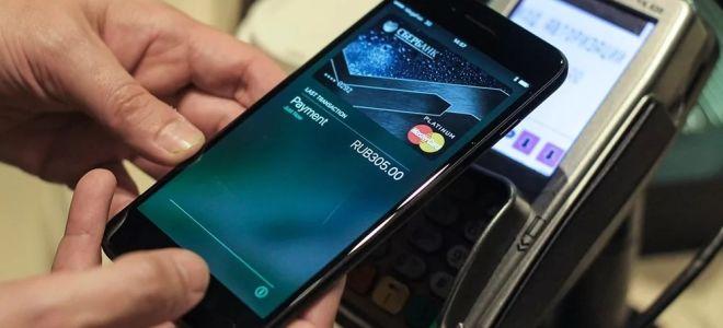 Как добавить карту Cбербанка в Apple Pay и оплачивать покупки