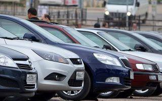 Арестованные машины в банке: продажа Сбербанком залоговых автомобилей, где купить