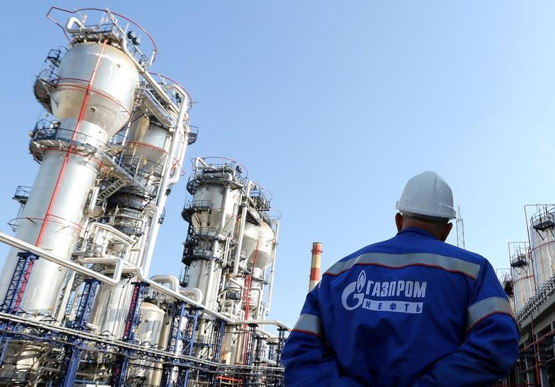 Акции Газпрома можно купить в Сбербанке