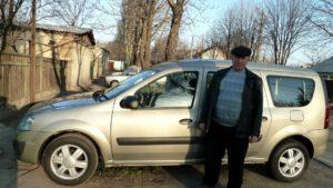 Пенсионер взял кредит на машину в Сбербанке