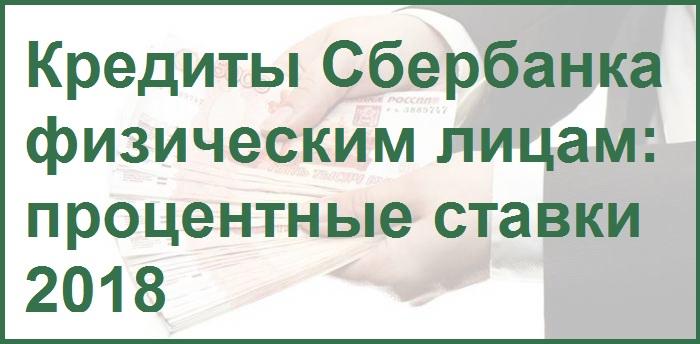Слайд презентации на тему ставок физ лицам по кредитам