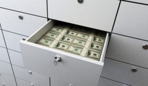 ячейка в сбербанке для сделок